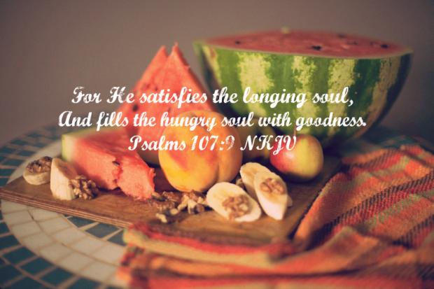Psalms107